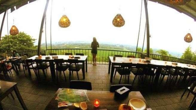 bukit gronggong